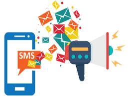 SMS Blast service