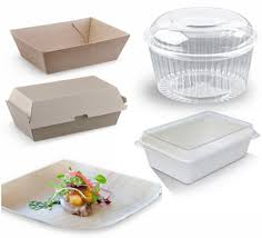 Paper Food Packaging Malaysia
